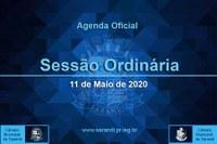 11ª Sessão Ordinária 2020