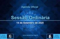 27ª Sessão Ordinária 2020