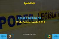 28ª Sessão Ordinária 2019