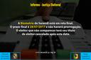 Justiça Eleitoral - Biometria de Sarandi