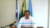 Quadro: Fala Vereador - Cilas Moraes