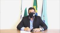Quadro: Fala Vereador - Fábio Balako