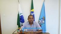 Quadro: Fala Vereador - Gilberto Messias de Pinas