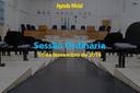 Sessão Ordinária de 16 de Novembro de 2016